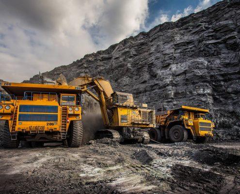Quarry & Mining Operation